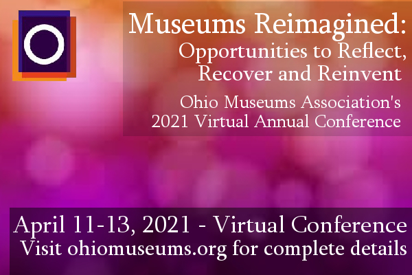Call for Session Proposals - OMA 2021 Virtual Annual Conference