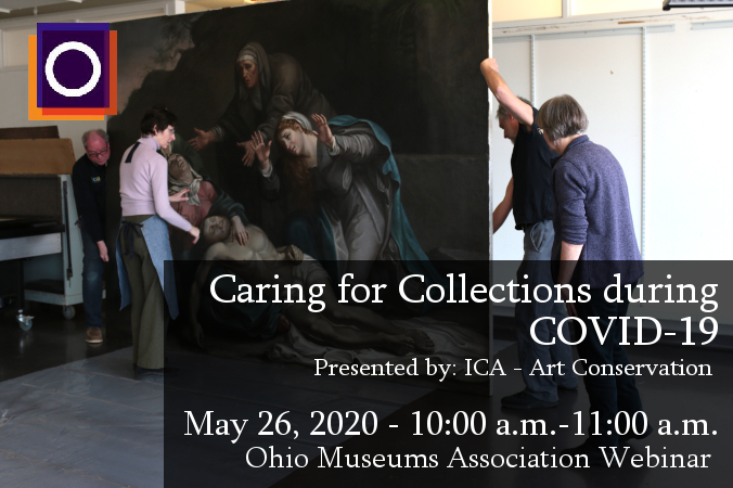 Caring for Collections During COVID-19