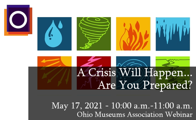 A Crisis Will Happen...Are You Prepared?