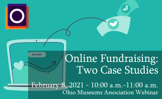 Online Fundraising: Two Case Studies Webinar